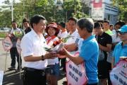 PC Thừa Thiên Huế tổ chức hội thao công nhân, viên chức lao động lần IX