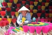 Thừa Thiên Huế: Khôi phục các làng nghề truyền thống phục vụ phát triển du lịch