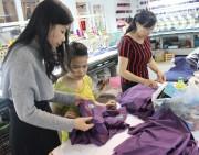 Thừa Thiên Huế: Hội doanh nghiệp nữ hỗ trợ phát triển sản xuất kinh doanh