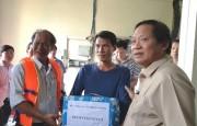 Thừa Thiên Huế khẩn trương khắc phục hệ thống thông tin liên lạc