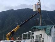 Tăng cường khắc phục sau bão tại Khánh Hòa và Phú Yên
