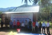 Quảng Bình- Trao trên 770 suất quà cho đồng bào dân tộc nghèo