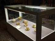 Thừa Thiên Huế khai mạc triển lãm 100 năm cung An Định