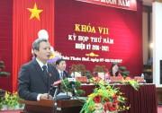 Thừa Thiên Huế đạt tốc độ tăng trưởng cao năm 2017