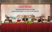Thừa Thiên Huế triển khai cuộc vận động xây dựng văn hóa doanh nghiệp