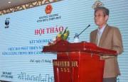 Thừa Thiên Huế thúc đẩy phát triển năng lượng tái tạo