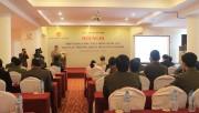 Thừa Thiên Huế: Xử lý gần 4.000 vụ buôn lậu, hàng giả, gian lận thương mại