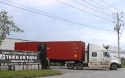 Thừa Thiên Huế: Năm 2017 xuất khẩu ước đạt 800 triệu USD