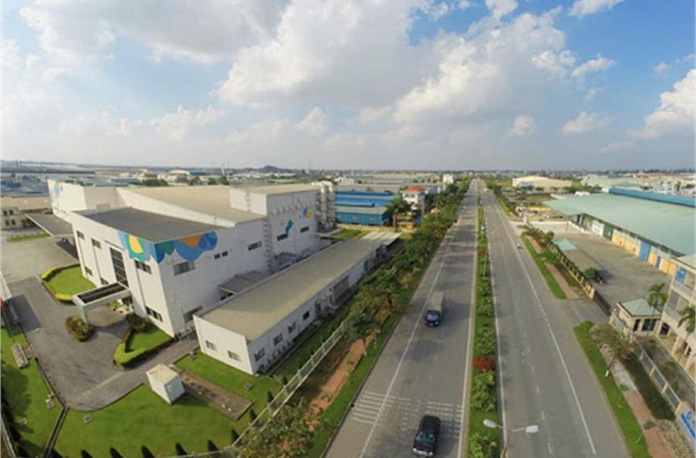 Quảng Nam: Ưu tiên dự án công nghiệp xanh, sạch