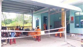 PC Quảng Nam: Cách ly một số bộ phận, đảm bảo vận hành lưới điện an toàn