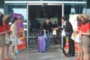 """Hơn 2000 du khách quốc tế """"xông đất"""" Đà Nẵng đầu năm 2018"""