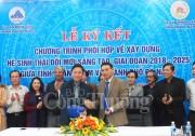 Đà Nẵng – Quảng Nam phối hợp xây dựng hệ sinh thái khởi nghiệp đổi mới sáng tạo
