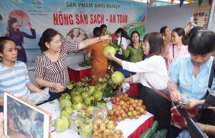 phu nu khoi nghiep co co hoi duoc tai tro von len den 75000 usd