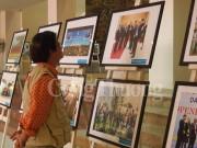 """Triển lãm ảnh """"Năm APEC Việt Nam 2017 và dấu ấn Việt Nam"""" tại Đà Nẵng"""