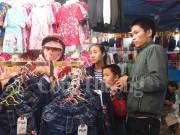 Đà Nẵng- Khai mạc Phiên chợ Công nhân và Tết sum vầy 2018