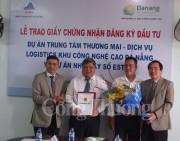 Khu Công nghệ cao Đà Nẵng thu hút thêm 62,2 triệu USD