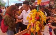 """Đà Nẵng- Đặc sắc """"Ngày hội Văn hóa Lào 2018"""""""