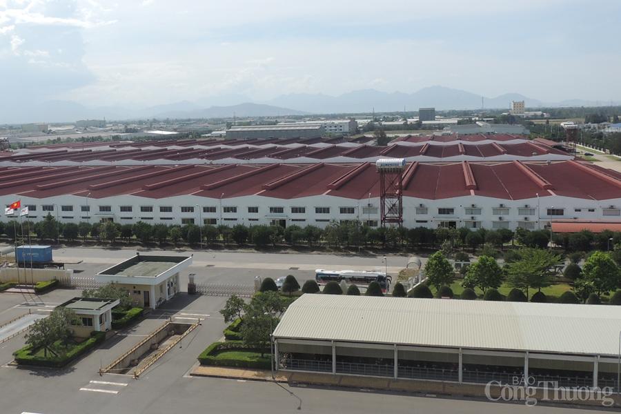 Quảng Nam: Hơn 1.500 tỷ đồng đầu tư xây dựng Khu Công nghiệp Tam Anh – An An Hòa