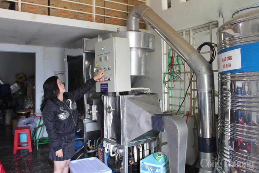 Gia Lai: Các đề án khuyến công tạo động lực quan trọng phát triển công nghiệp nông thôn