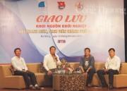 Doanh nhân tiếp lửa khởi nghiệp cho giới trẻ Đà Nẵng