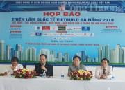 Gần 1.000 gian hàng tham gia Vietbuild Đà Nẵng 2018