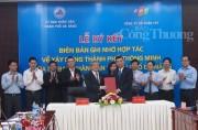 Đà Nẵng hợp tác với FPT xây dựng thành phố thông minh