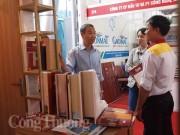 Khai mạc Triển lãm Quốc tế Vietbuild Đà Nẵng 2018