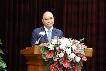 TP. Đà Nẵng, tỉnh Quảng Nam phải đặt lợi ích của người dân là trung tâm trong phát triển kinh tế