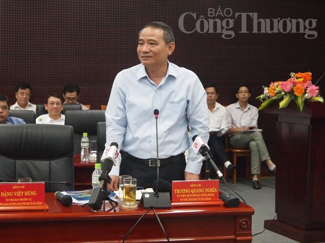 Đà Nẵng cần sự đồng hành của doanh nghiệp trong cải thiện chỉ số PCI