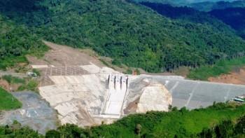 Tìm giải pháp sử dụng nguồn nước chung hiệu quả vào mùa khô