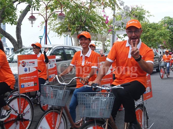 Ngày hội Hà Lan tại Đà Nẵng