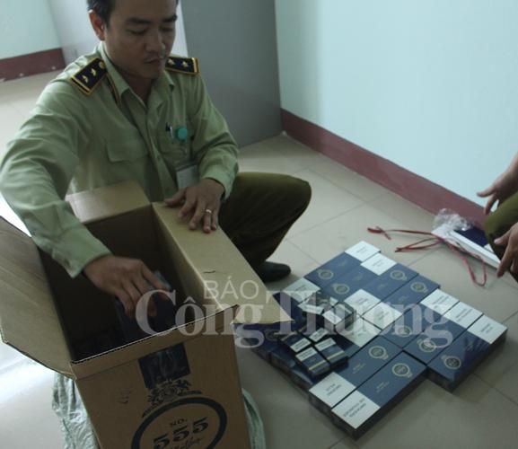 Đà Nẵng: Tăng cường kiểm tra, kiểm soát các cơ sở kinh doanh thuốc lá