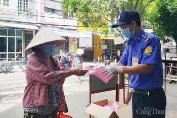 Đà Nẵng: Kích hoạt lại phương án phân chia tần suất đi chợ