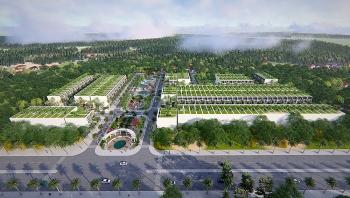 kim phong land bat tay dai viet phat trien finsion complex city
