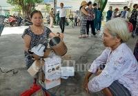 hang hoa khong dam bao chat luong nhung phuong van van dong nguoi dan nen chap nhan