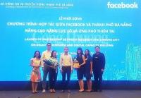 facebook ho tro tp da nang nang cao nang luc so va ung pho thien tai