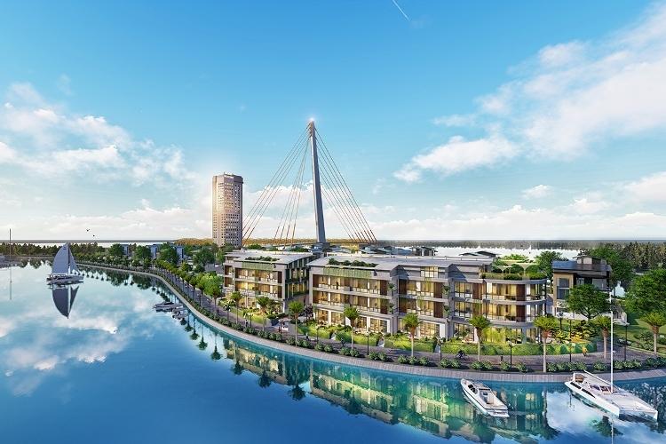 dao xanh sky villas khang dinh dac quyen danh rieng cho gioi thuong luu
