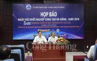 da nang mien phi tham gia trien lam tai surf 2019 cho cac du an khoi nghiep
