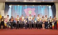 da nang ton vinh 38 doanh nghiep cham lo tot doi song nguoi lao dong