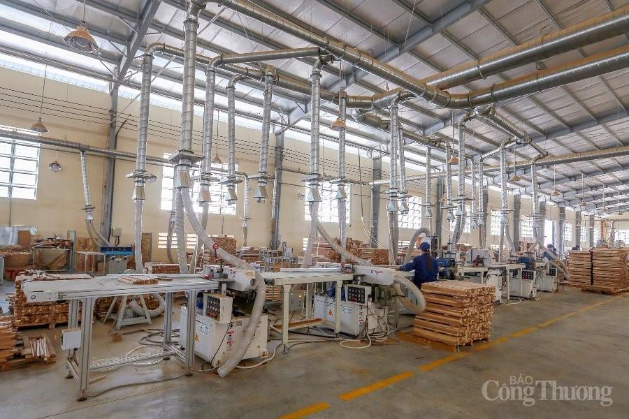 Đáp ứng quy tắc xuất xứ của EVFTA: Doanh nghiệp miền Trung còn nhiều hạn chế