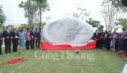 Khai trương Công viên APEC tại Đà Nẵng