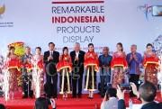 Khai mạc Hội chợ Thương mại Indonesia 2017 tại Đà Nẵng