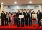 Thêm một doanh nghiệp đầu tư vào Khu Công nghệ cao Đà Nẵng