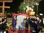 Thủ tướng khai trương Không gian Văn hóa Việt Nam-Nhật Bản