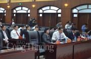 Bãi nhiệm chức danh Chủ tịch HĐND TP Đà Nẵng đối với ông Nguyễn Xuân Anh