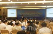 Đẩy mạnh hợp tác, đầu tư trong lĩnh vực năng lượng và bảo vệ môi trường