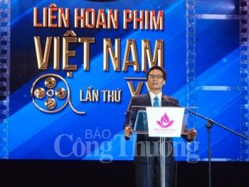 Khai mạc Liên hoan phim Việt Nam lần thứ XX