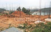 Dừng mọi giao dịch bất động sản có liên quan đối với các dự án tại bán đảo Sơn Trà