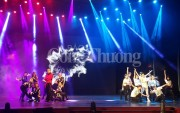 Đà Nẵng tổ chức chương trình nghệ thuật chào mừng thành công TLCC APEC 2017