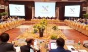 Khai mạc Cuộc họp Hội đồng Thống đốc Quỹ Á – Âu lần thứ 37